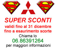 Super Sconto Mitsubishi Electric